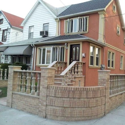 Rent this 4 bed townhouse on 3823 Foster Avenue in New York, NY 11203