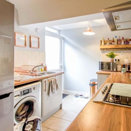 Rent this 3 bed house on Fenwick Street in Pontygwaith, CF43 3HB