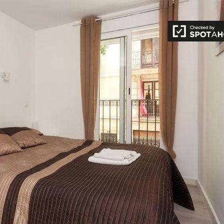 Rent this 3 bed apartment on Gran Teatre del Liceu in La Rambla, 08001 Barcelona