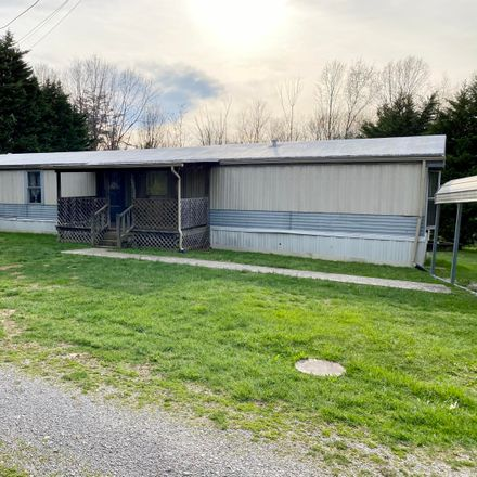 Rent this 3 bed house on State Hwy 1470 in Strunk, KY