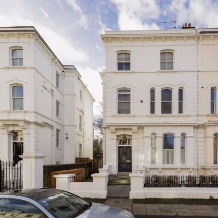 Rent this 2 bed apartment on 14 Hampstead Hill Gardens in London NW3 2PJ, United Kingdom