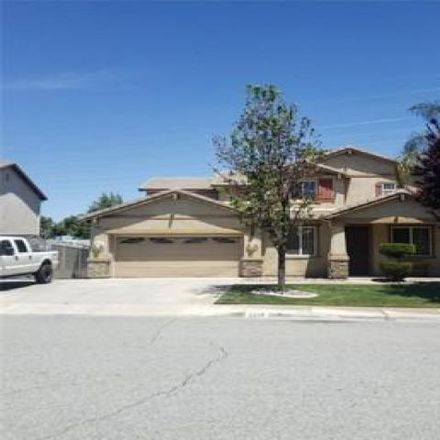 Rent this 4 bed house on 1687 West Monte Verde Drive in Beaumont, CA 92223