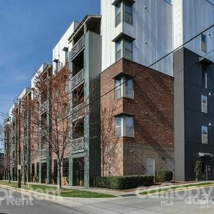 Rent this 1 bed condo on 630 Calvert Street in Charlotte, NC 28208
