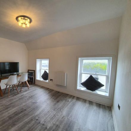 Rent this 1 bed apartment on Post Office in 96 Market Jew Street, Penzance TR18 2LE