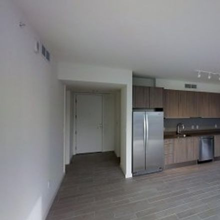 Rent this 1 bed apartment on #A-4 in 3635 Northeast 1st Avenue, Wynwood