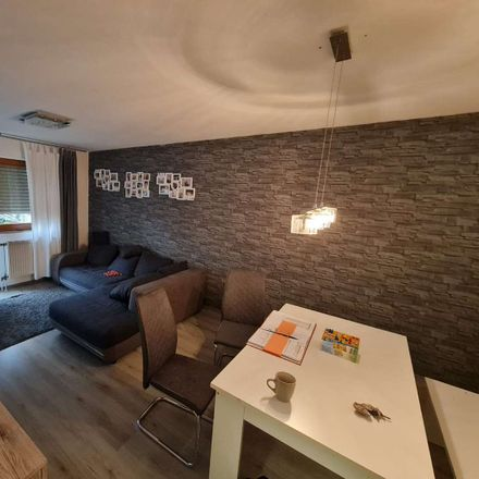 Rent this 3 bed apartment on In der Kranenbleis 11 in 76726 Germersheim, Germany