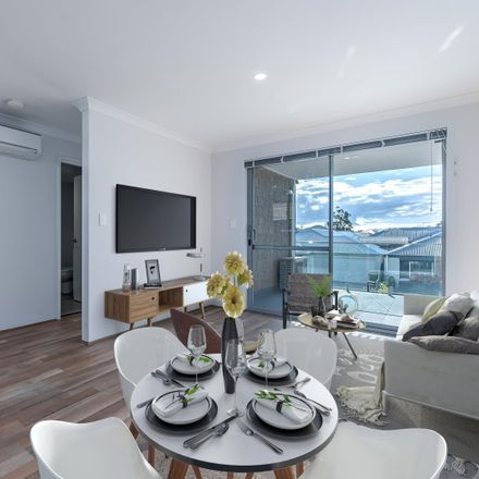 Rent this 1 bed apartment on 26/2 Delaronde Drive