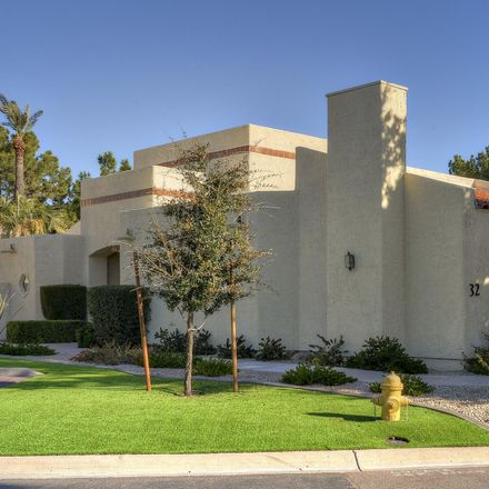 Rent this 2 bed house on 2626 East Arizona Biltmore Circle in Phoenix, AZ 85016