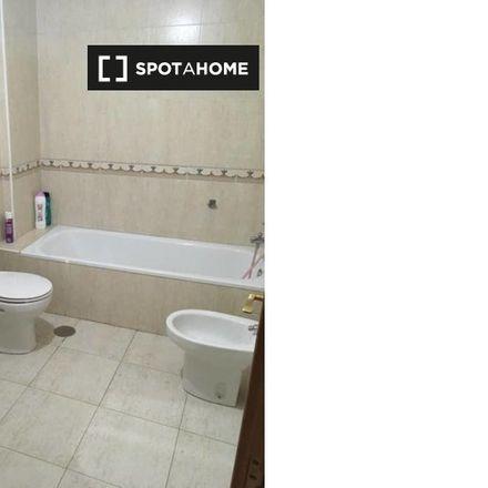 Rent this 1 bed apartment on Calle del General Díaz Porlier in 34, 28001 Madrid