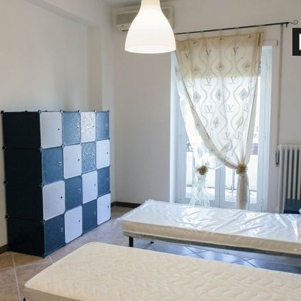 Rent this 4 bed room on Via Verrio Flacco in 00177 Rome RM, Italy