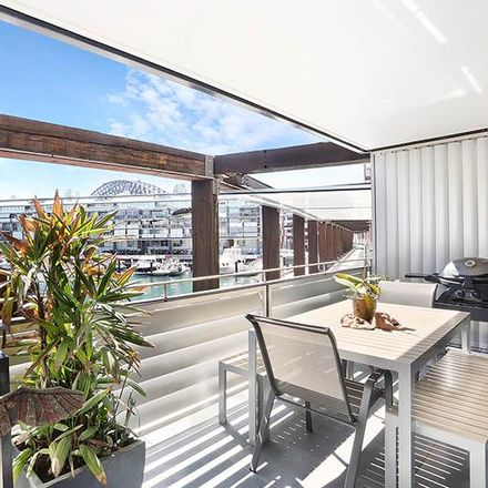Rent this 3 bed apartment on 206/21A Hickson  Road