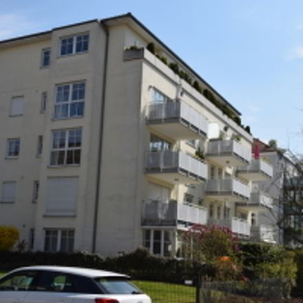 Rent this 2 bed apartment on Kriemhildenstraße 1 in 86152 Augsburg, Germany