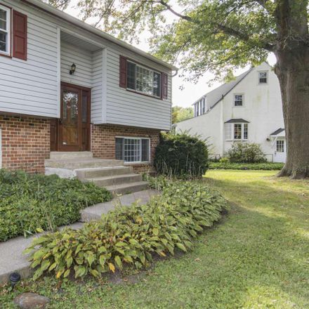 Rent this 5 bed house on 502 Tryens Road in Aston Mills, Aston Township