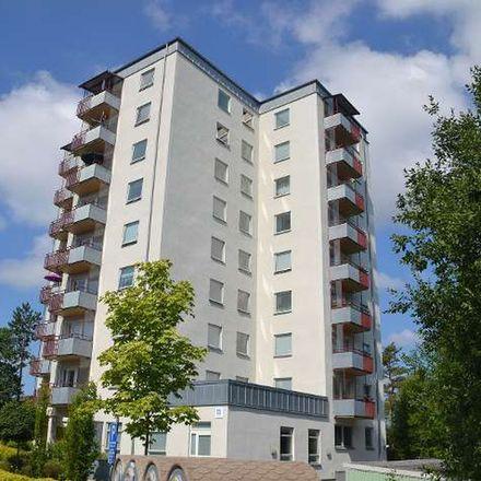 Rent this 3 bed apartment on Fjällgatan 32 in 504 61 Borås, Sweden