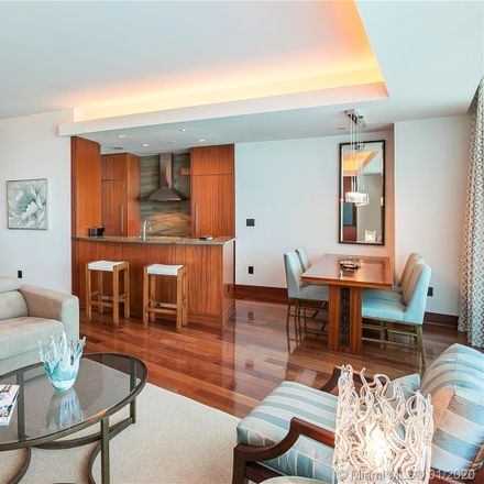 Rent this 2 bed condo on 10295 Collins Ave in Bal Harbour, FL