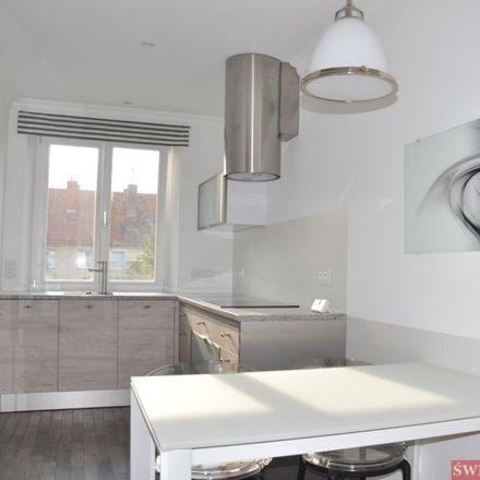 Rent this 2 bed apartment on Mikołaja Kopernika in 51-617 Wroclaw, Poland