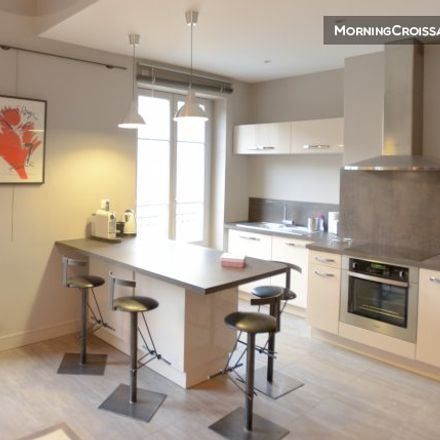 Rent this 0 bed room on 20 Rue de l'Annonciade in 69001 Lyon, France
