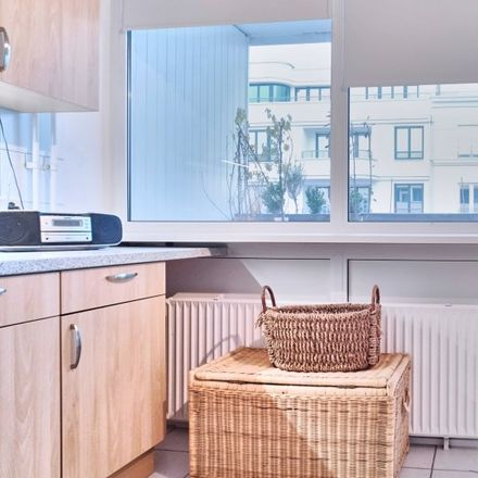 Rent this 1 bed apartment on Karlsruher Straße 22 in 10711 Berlin, Germany