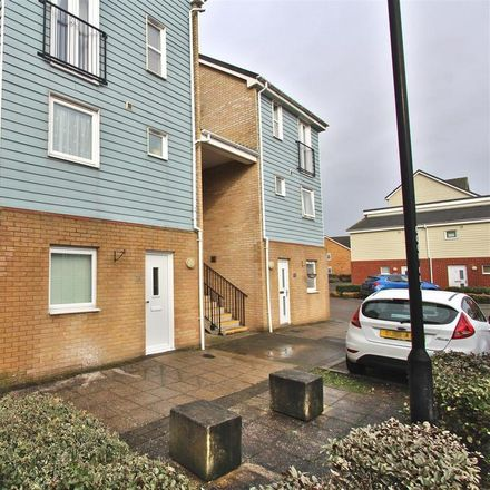 Rent this 1 bed apartment on Onyx Drive in Swale ME10 5LG, United Kingdom