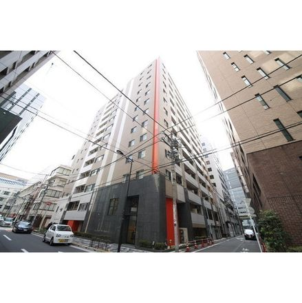 Rent this 1 bed apartment on Ginza in 松屋通り, 4-chome