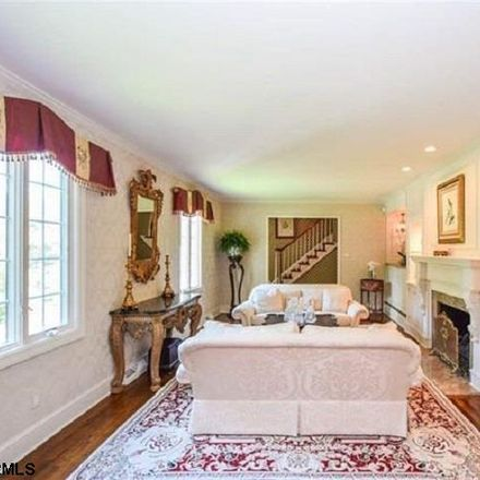 Rent this 4 bed house on 1156 Franklin Boulevard in Linwood, NJ 08221