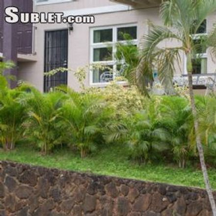 Rent this 3 bed house on 1500 Kanapuu Drive in Kailua, HI 96734