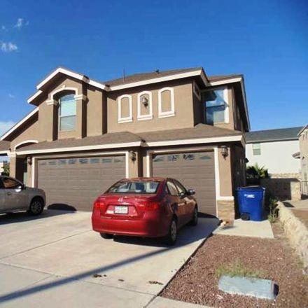 5 Bed Apartment At Berringer Street El Paso Tx 79932 Usa For