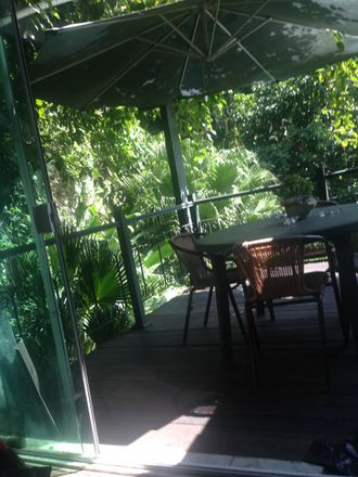 Rent this 1 bed room on Estr. do Joá in 3003 - Joá, Rio de Janeiro - RJ