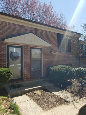 Rent this 2 bed apartment on 760 Spring Meadows Drive in Lexington, KY 40504