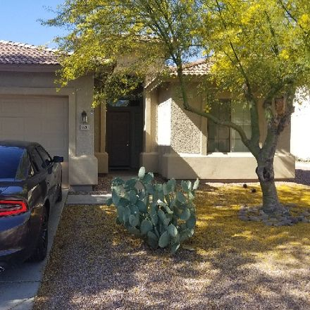 Rent this 1 bed room on Southern Ridge Golf Club (ex Bougainvillea Golf Club) in 5740 West Baseline Road, Phoenix
