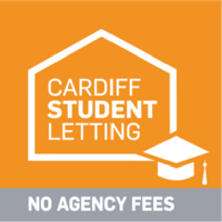 Rent this 5 bed house on Letty Street in Cardiff CF, United Kingdom