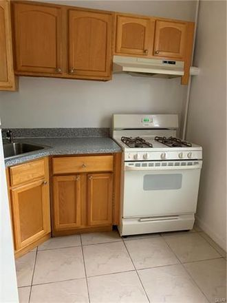 Rent this 1 bed apartment on 355 Spring Garden Street in Easton, PA 18042