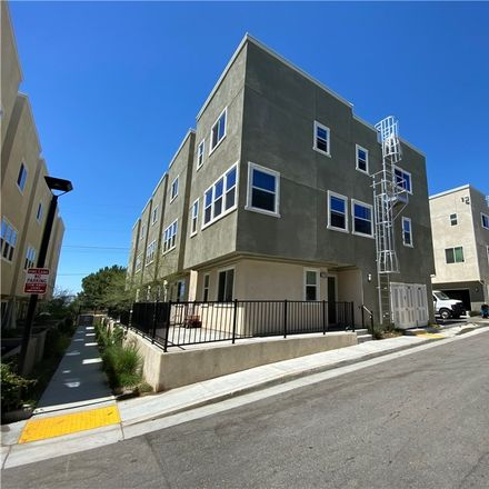 Rent this 5 bed townhouse on Kelowna St in Sylmar, CA