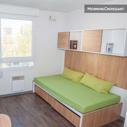 Rent this 0 bed room on Marseille in PROVENCE-ALPES-CÔTE D'AZUR, FR