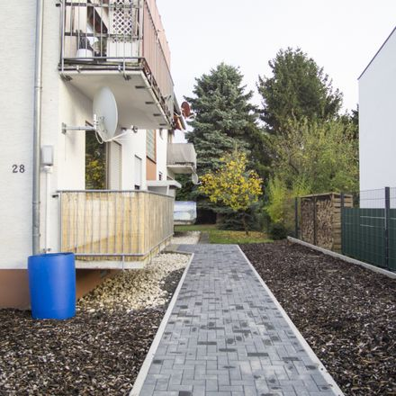 Rent this 3 bed apartment on Kleiner Ring in 65550 Limburg, Germany