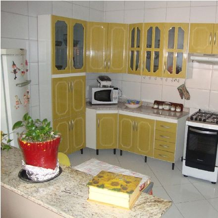 Rent this 1 bed apartment on São Paulo in Cambuci, SP