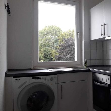 Rent this 3 bed apartment on Nordstraße 80 in 42853 Remscheid, Germany