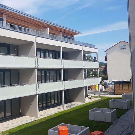Rent this 4 bed apartment on Blücherstraße 10 in 79539 Lörrach, Germany