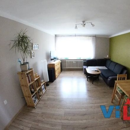 Rent this 2 bed apartment on Derwida 7 in 65-326 Zielona Góra, Poland