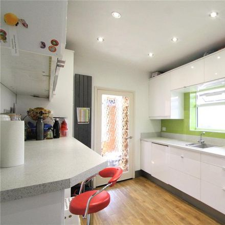 Rent this 2 bed house on Eastern Avenue in London HA5 1NU, United Kingdom