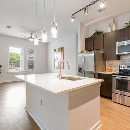 Rent this 2 bed condo on 1900 Barton Springs Road in Austin, TX 78704