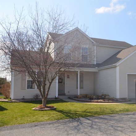 Rent this 3 bed house on 1111 Canoe Landing Court in Mishawaka, IN 46544