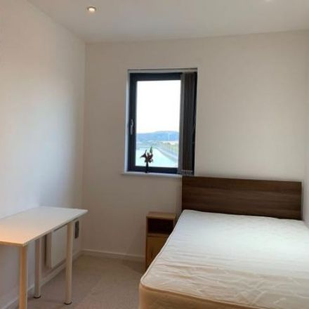 Rent this 2 bed apartment on King's Road in Swansea SA1 8AL, United Kingdom