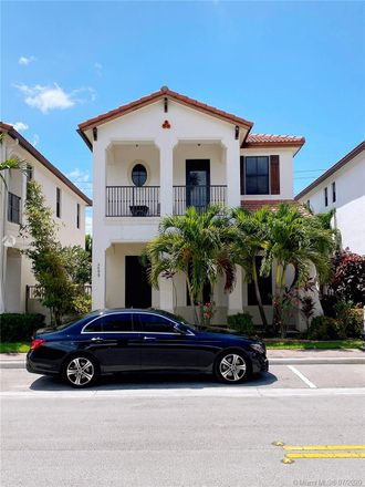 Rent this 4 bed house on 3990 Northwest 84th Way in Cooper City, FL 33024