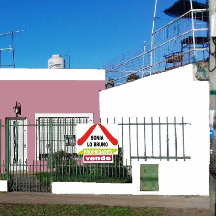 Rent this 0 bed house on Maipú in Altos del Monte, B1744 Moreno