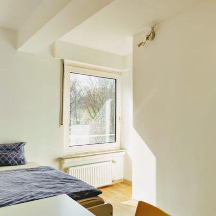 Rent this 1 bed apartment on Dortmund in Saarlandstraßenviertel, NORTH RHINE-WESTPHALIA