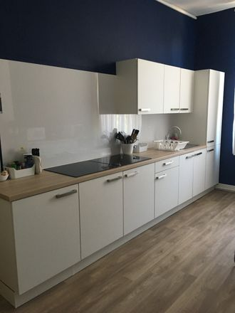 Rent this 0 bed apartment on Rue Nysten 29 in 4000 Liège, Belgium