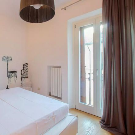 Rent this 1 bed apartment on Via Gustavo Fara in 12, 20124 Milan Milan