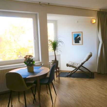 Rent this 1 bed apartment on Sonnenstraße 27 in 40227 Dusseldorf, Germany