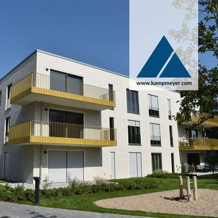 Rent this 5 bed apartment on Sebastianstraße 168 in 53115 Bonn, Germany